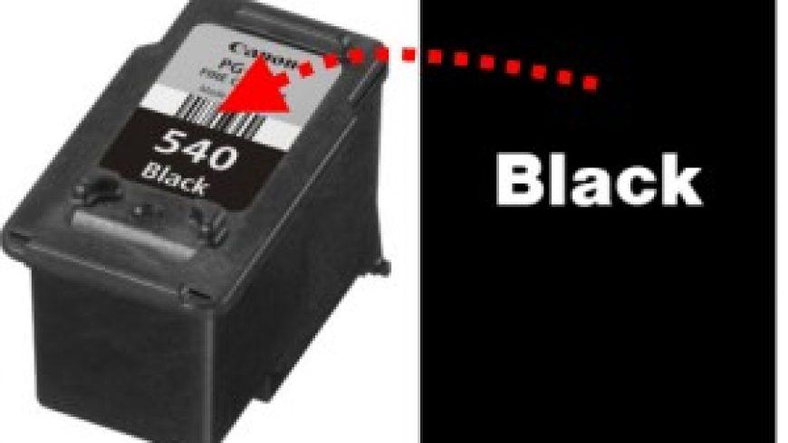 Siyah Kartuş Dolum Fiyatı 25 TL