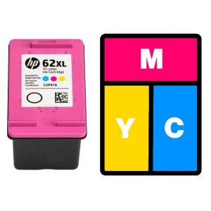 Renkli Kartuş Dolumu 25 TL